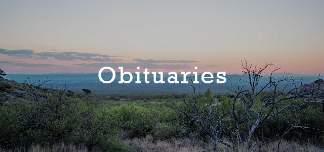 FocusDaily Obituary Slide 1