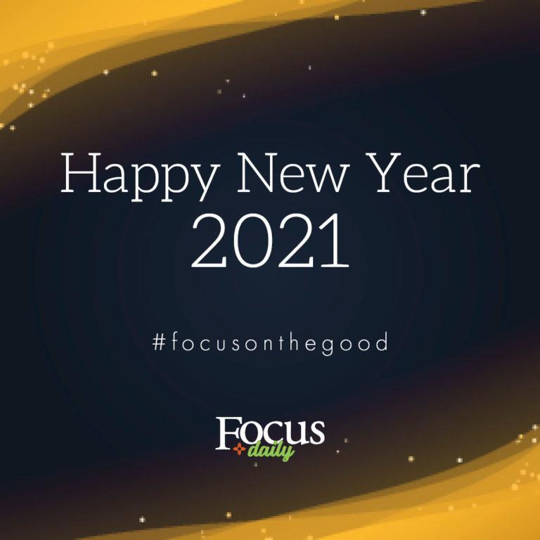FocusDailySocials 2020 NewYears