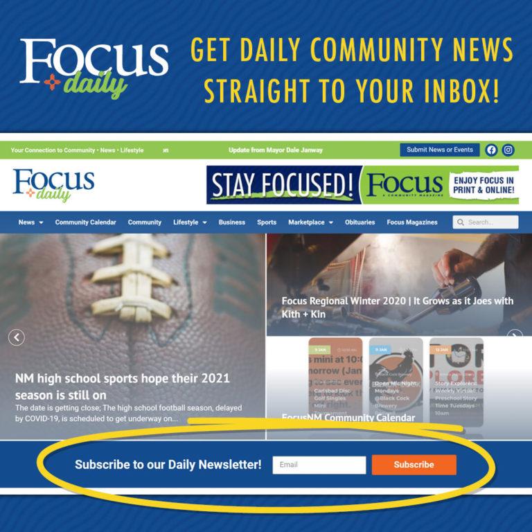 FocusDaily Subscribe Socials1