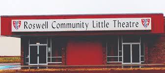 Community Little Theatre