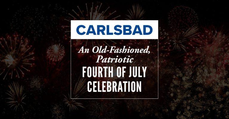 4thJuly2021 Header Carlsbad