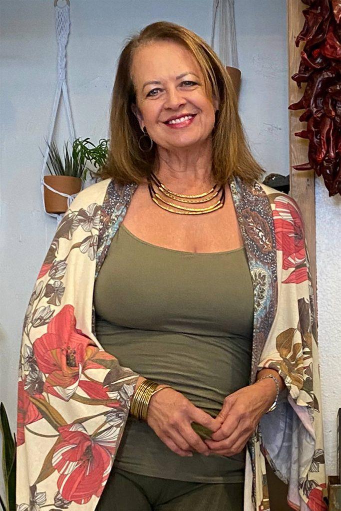 Debbie Nix Bio