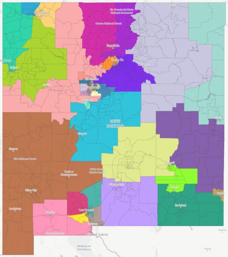 Senate-Map-A