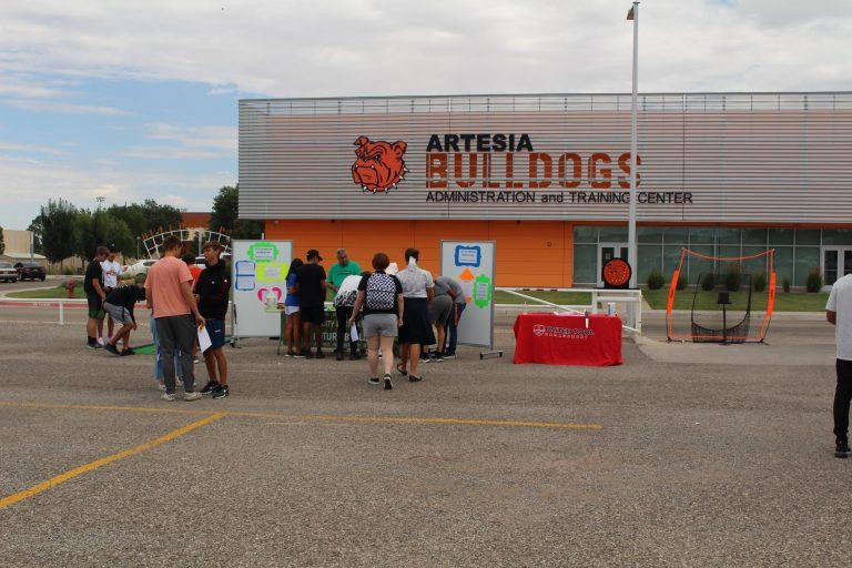 City of Artesia